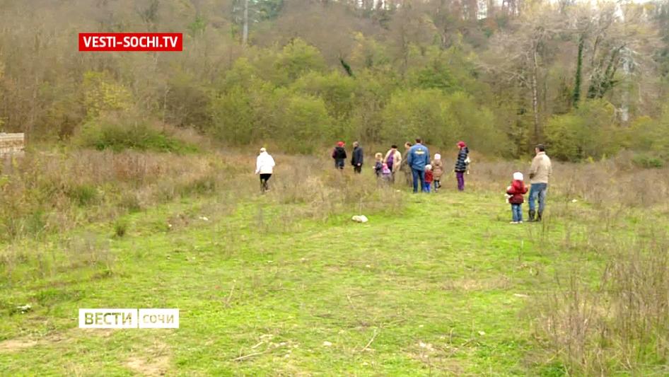 земельные участки многодетным семьям краснодар